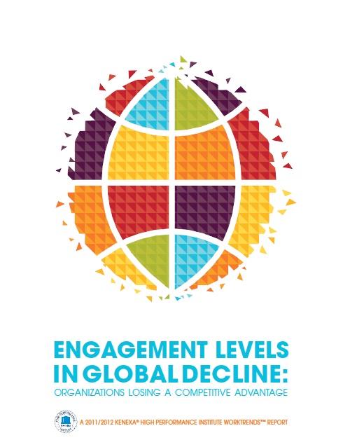 Employee Engagement 2011/2012 Report, Kenexa® High Performance Institute