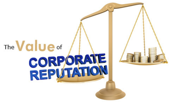 The Value of Corporate Reputation