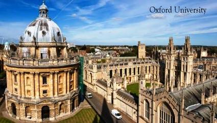 The University of Oxford Corporate Affairs Academy