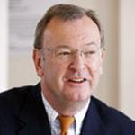 Peter Hehir, Regester Larkin, Chairman