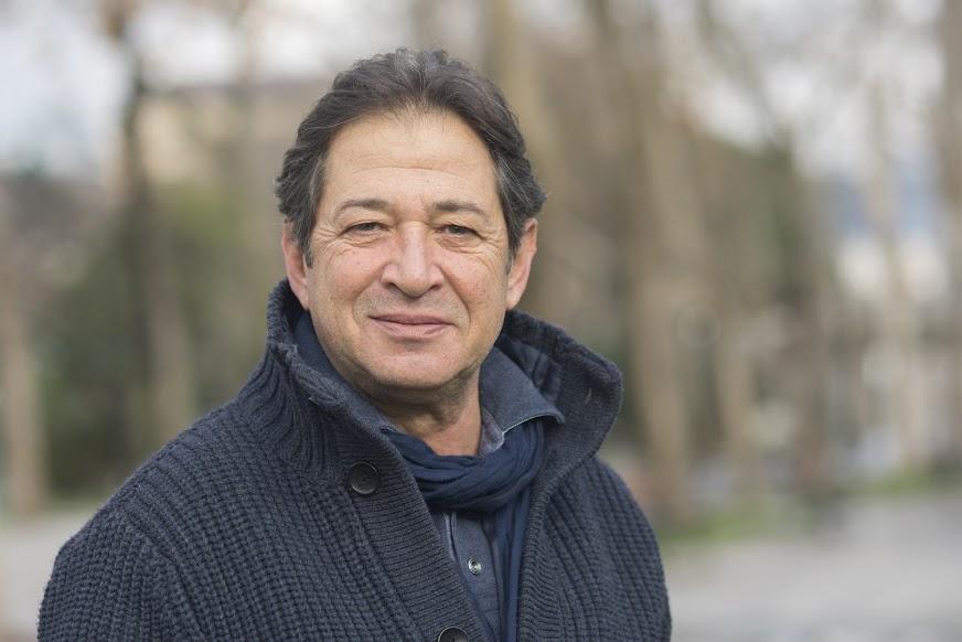 Salim Kadibesegil