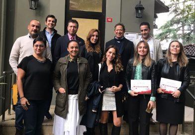 Repman 2018 Sponsorlar Eğitimi Yapıldı