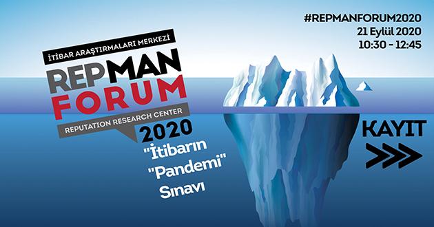 RepMan Forum 2020