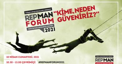 RepMan 2021 Programında Neler Var?